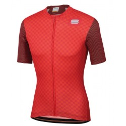 MAILLOT SPORTFUL CHECKMATE