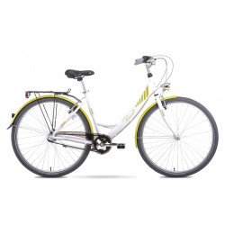 BICICLETA SPECIAL CITY NEXUS 3