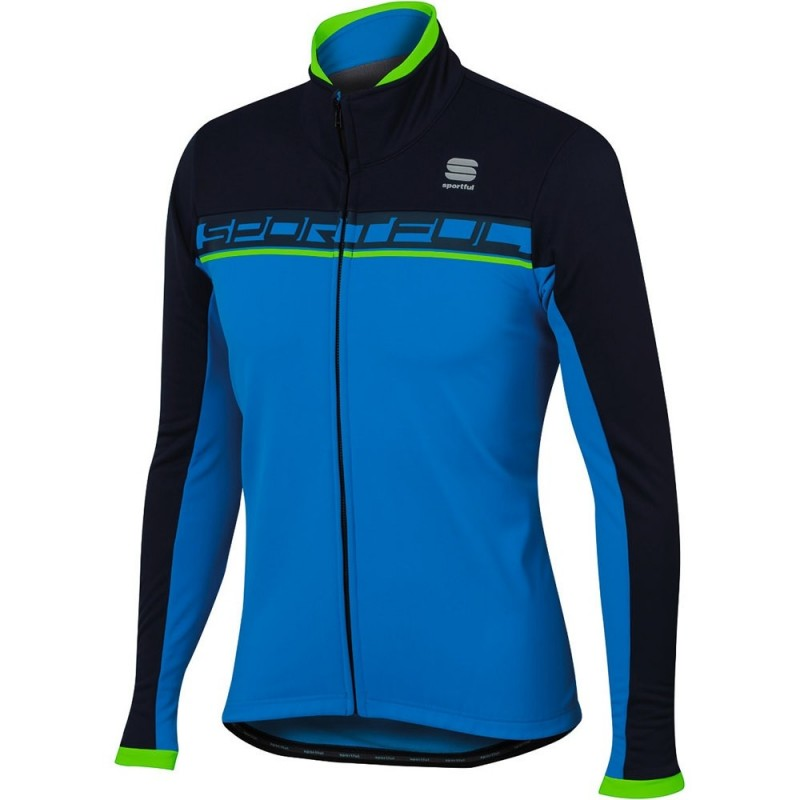 CHAQUETA SPORTFUL GIRO SOFTSHELL JACKET ELECTRIC COL 274